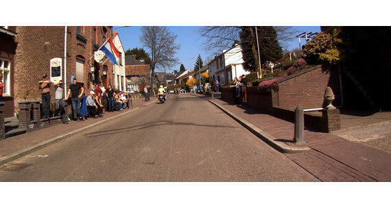 TACX Amstel Gold Race 2010 - DVD